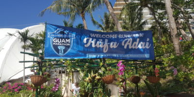 UGM HAFA ADAI EXPO BRINGS HYPE FOR SUNDAY'S RACE