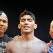 KYLE 'MONEY' AGUON IN LINE FOR PANCRASE TITLE MATCH AFTER WIN