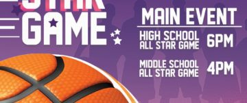 2019 WENDY'S ALL-STAR BASKETBALL DRAFT ALL SET