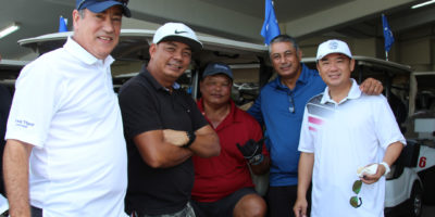 DUSIT SMILES GOLF CHARITY RAISES FUNDS FOR CHILDREN WITH CLEFT LIP AND CLEFT PALATE