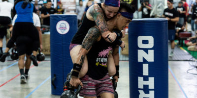 GALLERY: UPROAR EVENT TOP FINISHERS