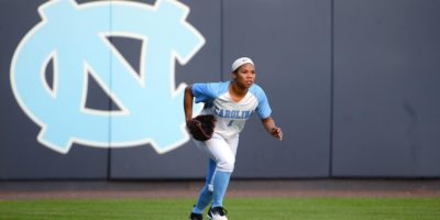 KIANI RAMSEY TO CONDUCT SOFTBALL CLINIC ON SUNDAY
