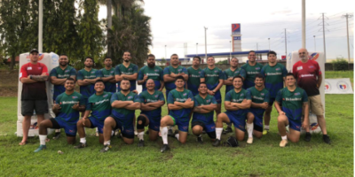 GUAM MEN'S RUGBY READY TO RUMBLE IN THAILAND
