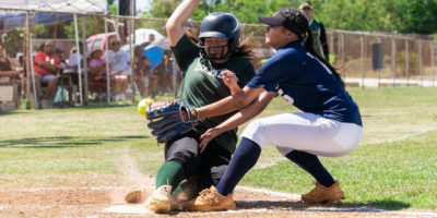 ADZTECH WINS ON A WALK-OFF TO HOLD DOWN ISLANDERS