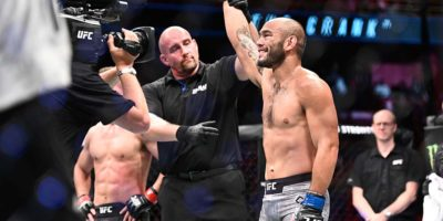 VIDEO: CAMACHO REFLECTS ON BIG WIN THE MORNING AFTER