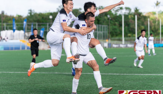 MATAO DOMINATES BHUTAN 5-0, CUNLIFFE LEADS WAY WITH HAT-TRICK