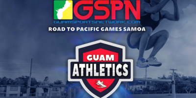 PACIFIC GAMES: ATHLETICS