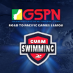 PACIFIC GAMES: SWIMMING