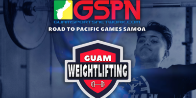 PACIFIC GAMES: WEIGHTLIFTING