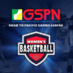 PACIFIC GAMES: WOMEN'S BASKETBALL