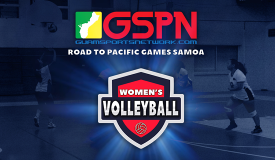 PACIFIC GAMES: WOMEN'S INDOOR VOLLEYBALL