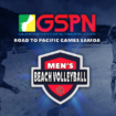 PACIFIC GAMES: BEACH VOLLEYBALL