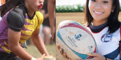 GARCIA, TAMAYO JOINING ST. MARY'S DI RUGBY