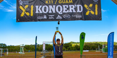 OVER 1300 COMPETE IN KONQER 2019