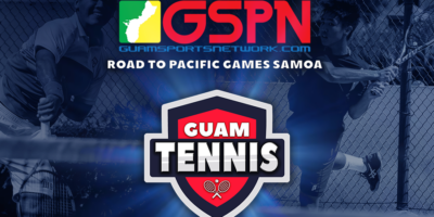 PACIFIC GAMES: TENNIS