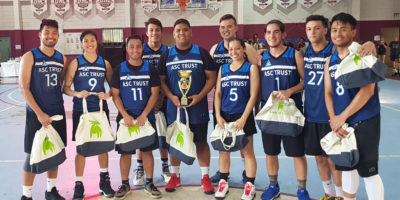 DAY OF CHAMPIONS WRAPS UP SUMMERJAM TOURNEY